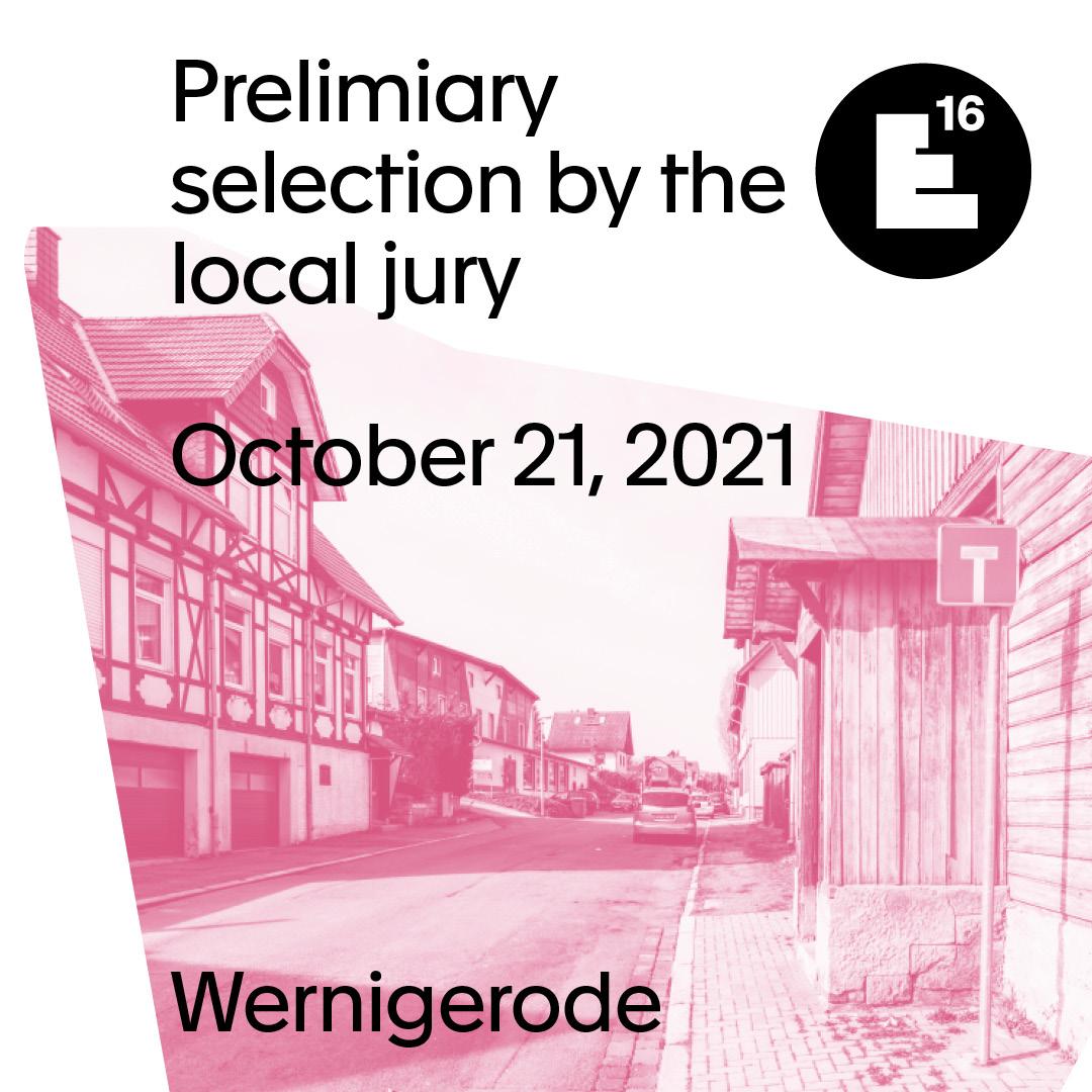 Lokale Jurysitzung in Wernigerode
