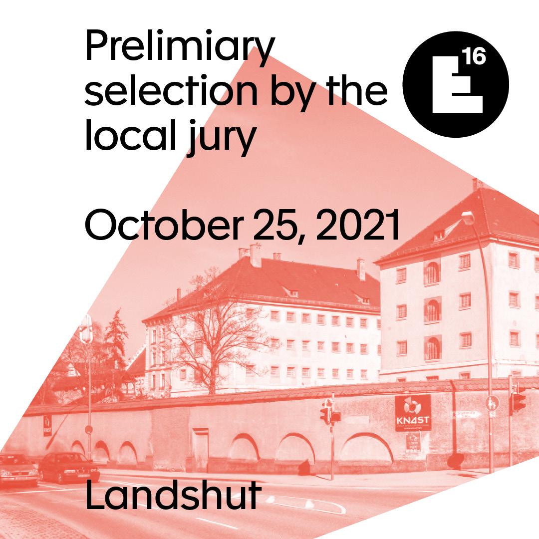 Lokale Jurysitzung in Landshut