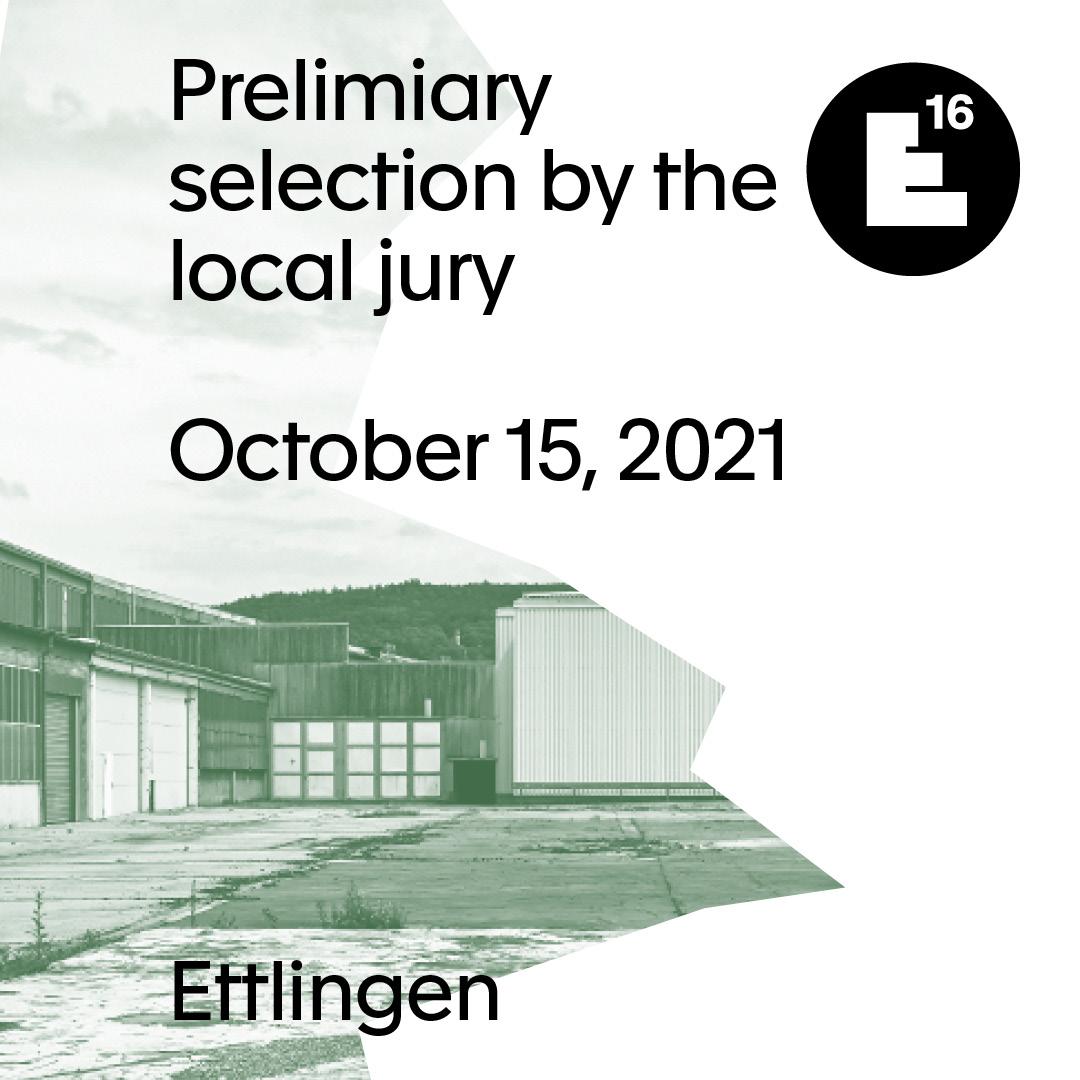Lokale Jurysitzung in Ettlingen